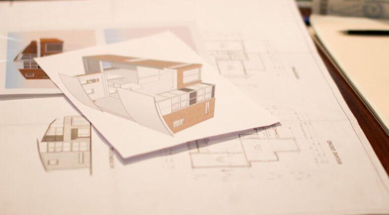 bouwtekeningadvies en bouwbegeleiding door Huis & Interieur