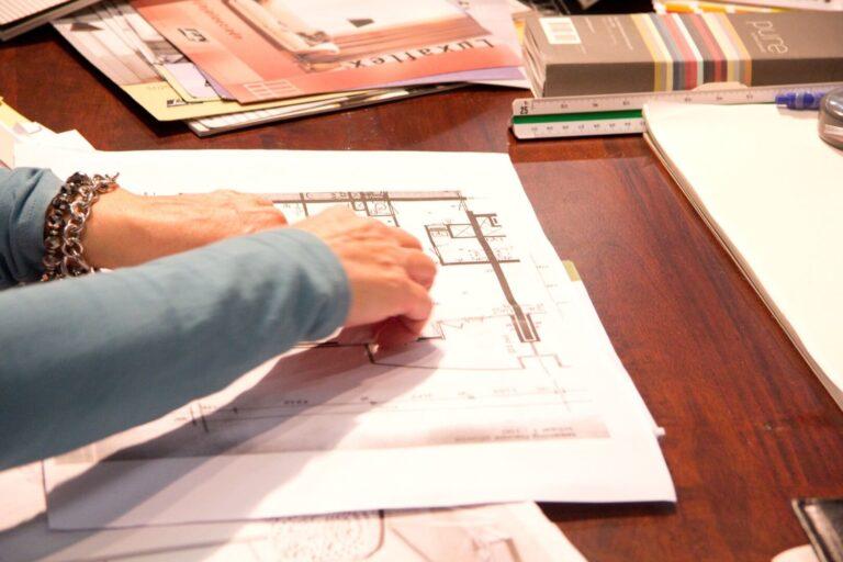 Intake-gesprek interieuradvies Huis & Interieur