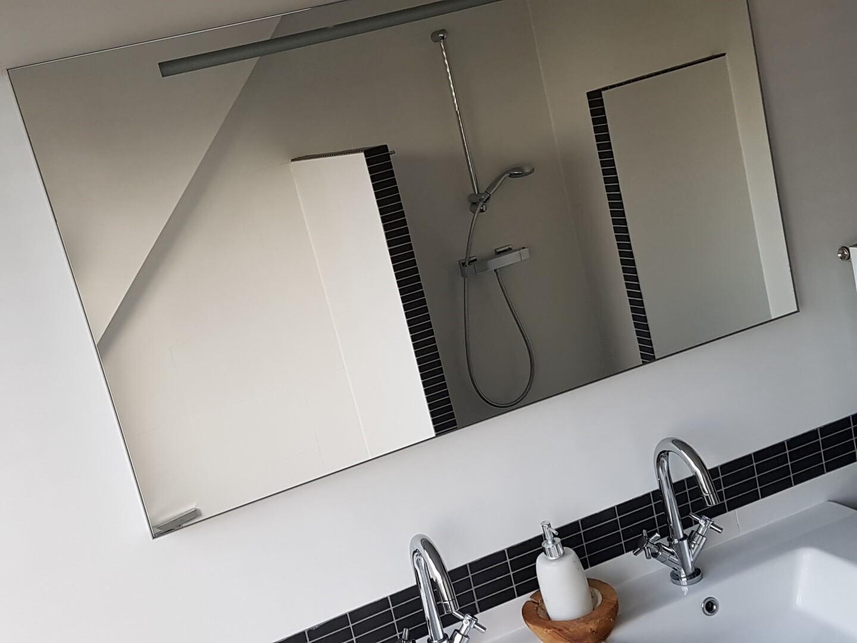 Badkamerontwerp Zevenbergen Huis Interieur